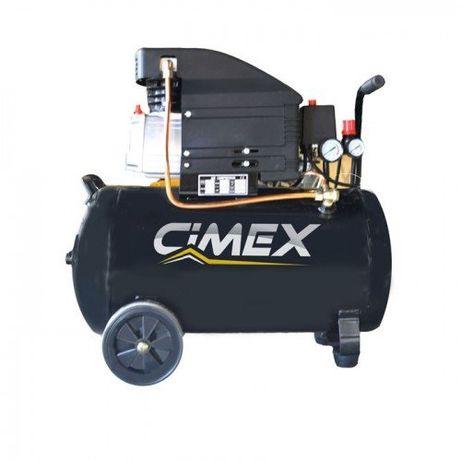 Компресори за въздух под наем - от 24 до 200 литра.