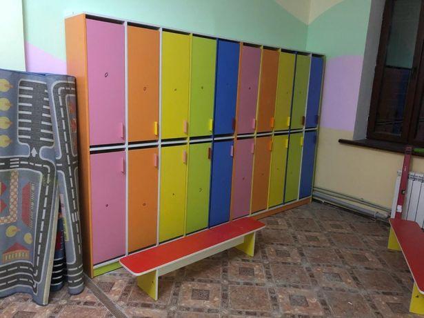 Мебель для детской сада (садика)