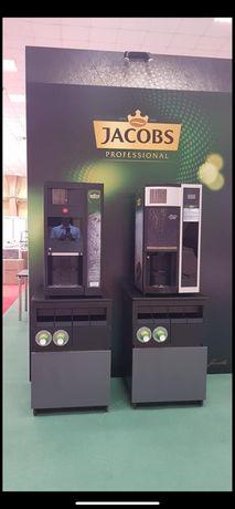 închiriez automate cafea Jacob / snakky (sucuri) Tecuci și împrejurimi
