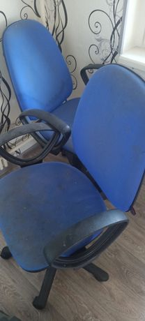 Продам кресла БУ