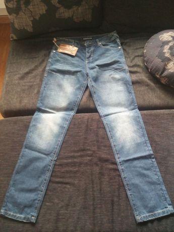 Мъжки нови дънки и риза