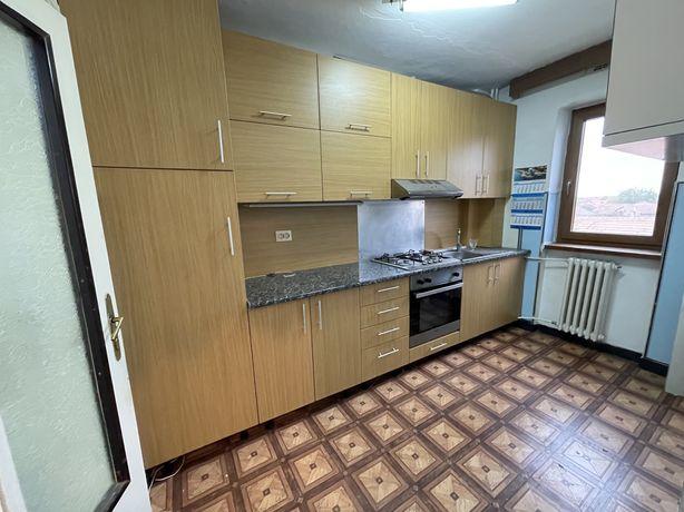 Vand apartament 3 camere 80 mp Gradiste