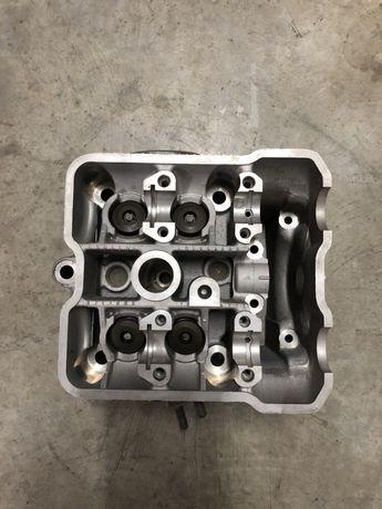 Motor ATV Suzuki King Quad 700/750