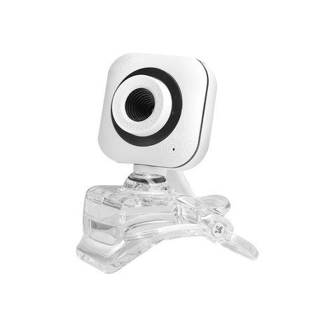 Camera web cu microfon, Webcam HD, USB Plug and Play 30FPS