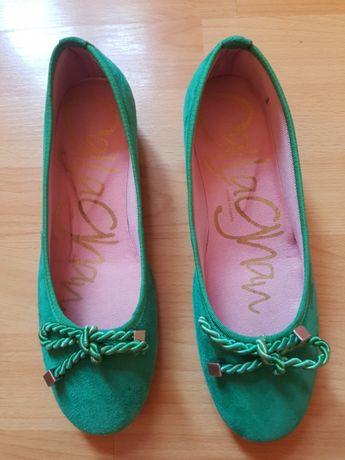 Pantofi din piele marimea 36