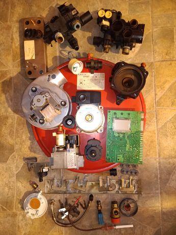 Westen Pulsar 24 D Placa electronica Motor vana 3 cai Vas expansiune