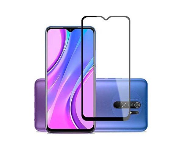 9D Стъклен Протектор Xiaomi Redmi 9/9A/8/7/A/Note/Mi Note 10/9/9T/Pro гр. София - image 1