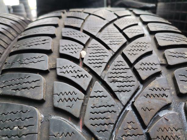 255 45 20 Dunlop cu 4.5 mm 2 anvelope iarna