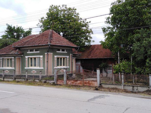 Casa de vanzare in Ticau, oras Ulmeni, Maramures