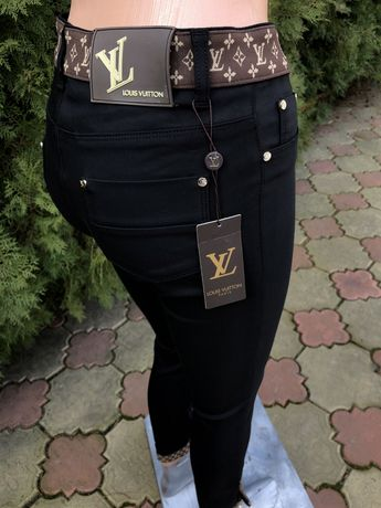 Pantaloni louis vuitton