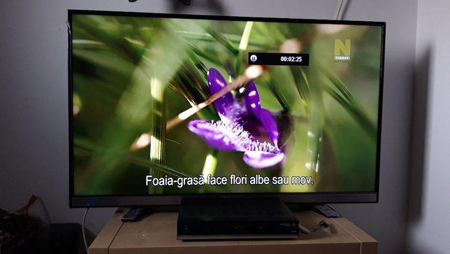 Vand Televizor LED Grundig, 121 cm,Full HD impecabil