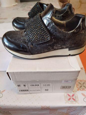 Продам укороченные ботиночки демисезонные