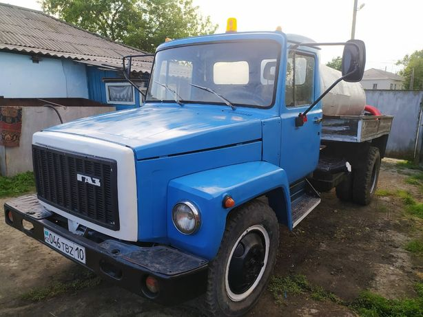 Продам Газ 53 1990г