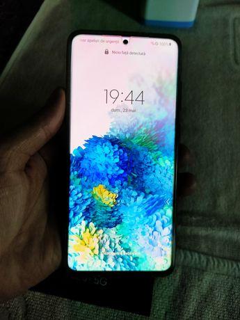 Samsung s20 +5G 12gb ram