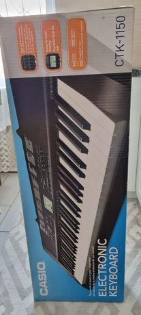 Синтезатор Casio CTK-1150