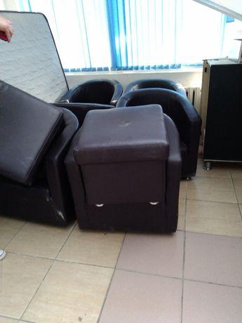Кресло для офиса или салона красоты