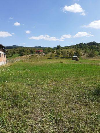 Azi la 19:17  Vand teren intravilan Sighetu Marmatiei