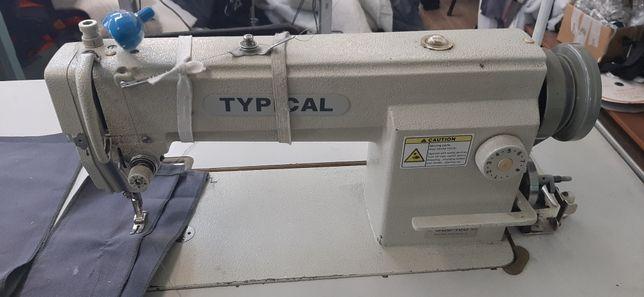 Швейные машинки промышленные