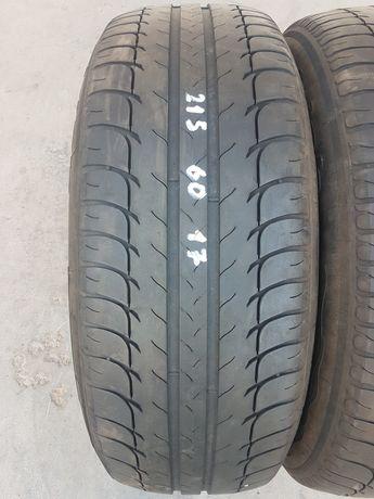 Летни гуми 4 броя BFGOODRICH G-grip 215 60 R17 дот0915
