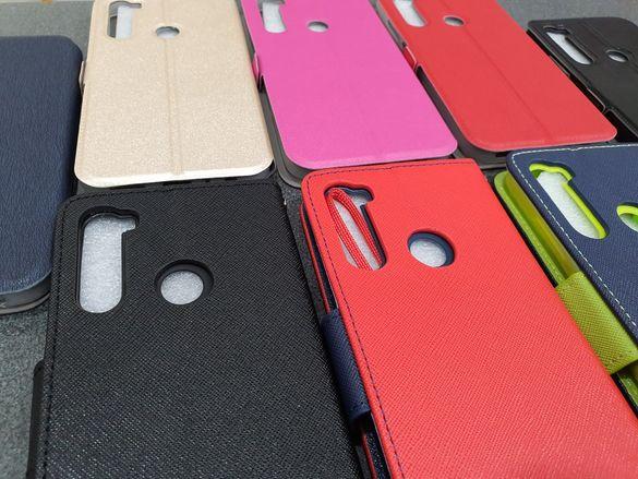 Xiaomi Redmi Note 8,Note 8 Pro,Note 8T,Note 7, 7a,Note 6 pro тефтер