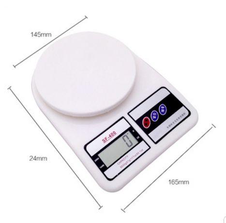 Весы кухонные SF-400