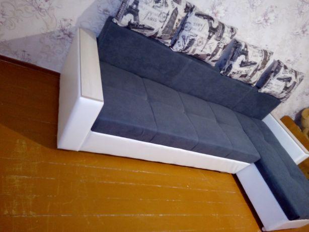 Продам диван за 85000 тг