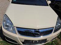 Dezmembrez Opel Vectra C sedan limuzina 1.9 cdti 88 kw 120 cp z19dt