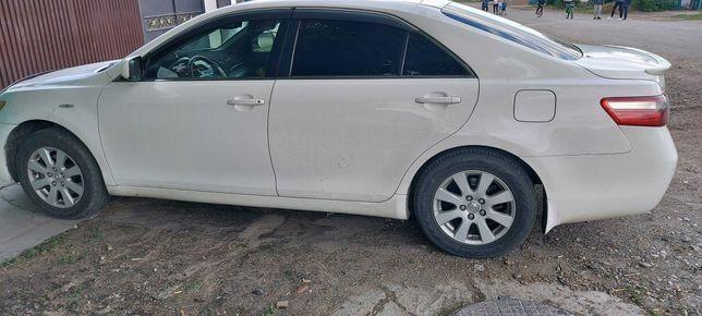 Продам автомобиль Тойота Камри 2007 г