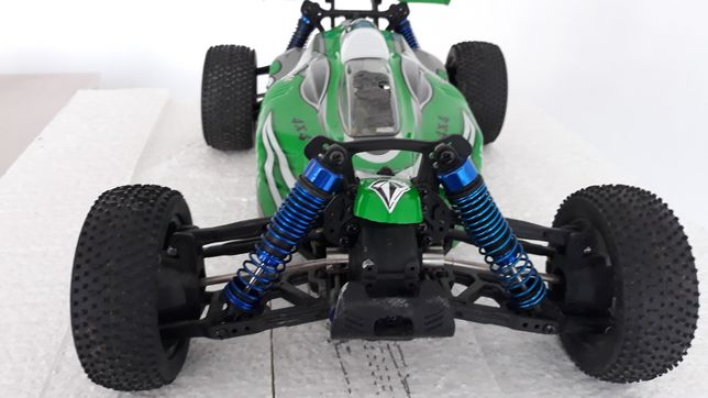 Automodel buggy 1/10 electric
