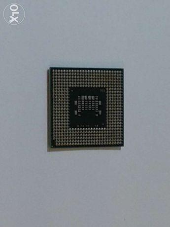 Procesor laptop Core 2 Duo T5800