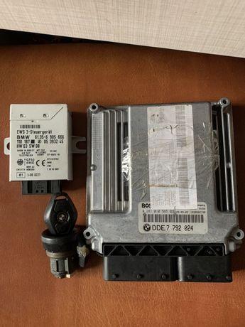 Calculator Bmw E46,320 ,136 Cp