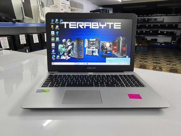 "Ноутбук ASUS i5 7gen/2 Gb MX940/8Gb/ Kaspi RED!""TERABYTE"""