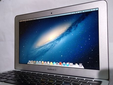 macbook air A1370 impecabil incarcator