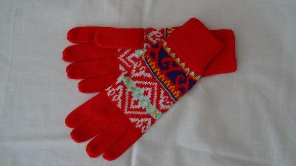 Ръкавици - детско юношески
