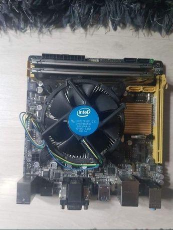 Kit Procesor i5-4460 + Placa de Baza + 8gb Ram