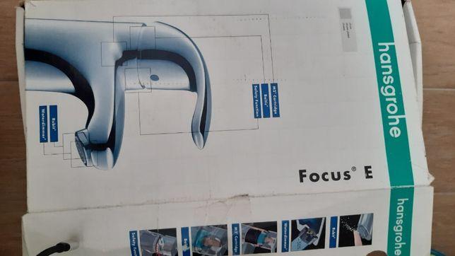 Vand baterie lavoar Hansgrohe Focus E