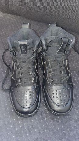 Adidasi Nike Court Borough Ghete originale iarna masura 37 baschet