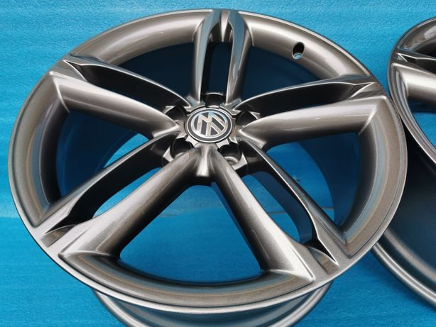 Jante 19 VW Tiguan Arteon Passat b8 cc Scirocco Phaeton skoda audi