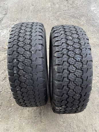 Anvelope Off road 235/75/15 Goodyear