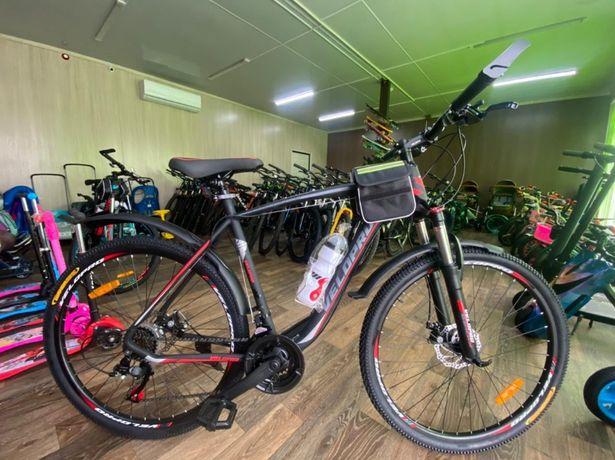 Новинка 2021 ! Горно-спортивный велосипед Velo Pro в рассрочку без %!