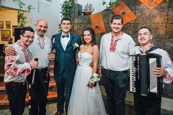 Оркестър за сватби и извеждане на булка - Формация Вихри