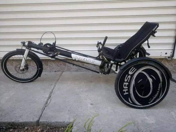HASE Trix bike