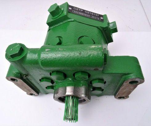 Pompa hidraulica John Deere 23 CC AR103033 AL70641