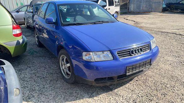 Audi A3 1.6 1999 На Части