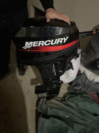 Vand motor barca Mercury 10 cai