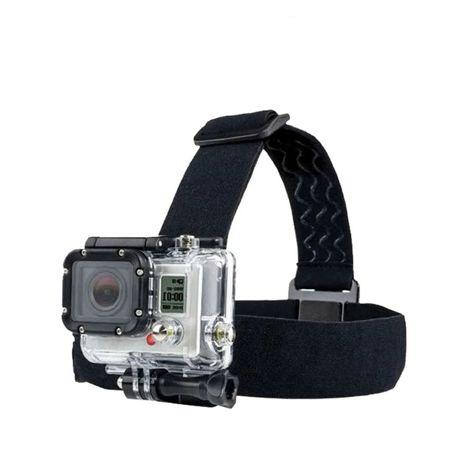 Prindere pentru cap pentru GoPro camera de actiune mount reglabila