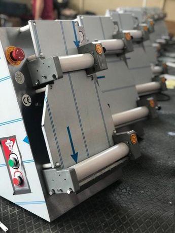 Машини за разточване на тесто - Тестооформители