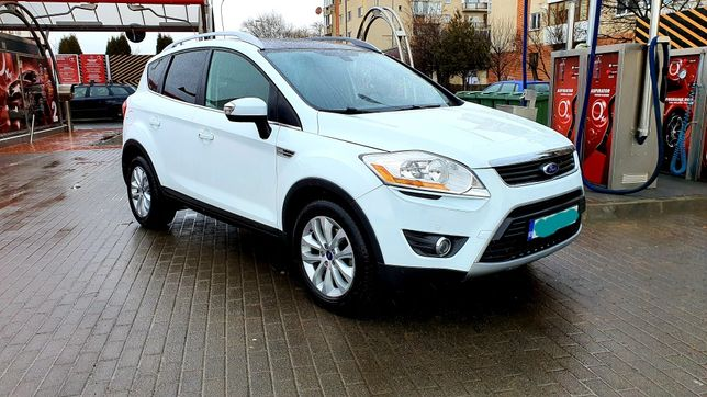 Schimb Ford Kuga (preț 10.000€)