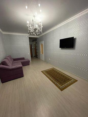 2-х комнатная Аманжолова