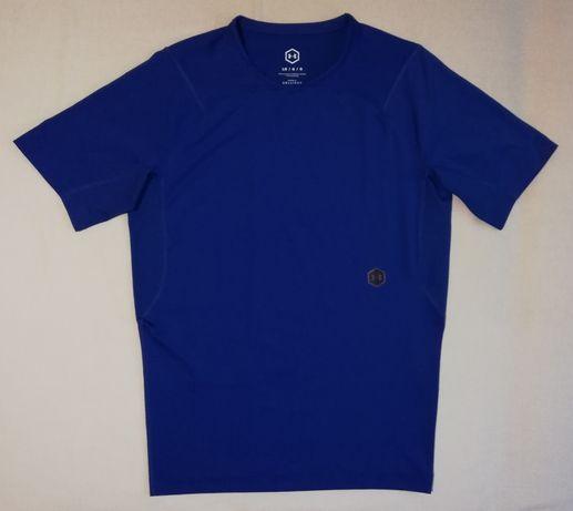 Under Armour UA Rush Compression оригинална тениска L спортна фланелка